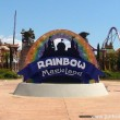 Rainbow MagicLand: the exclusive photos from the construction site